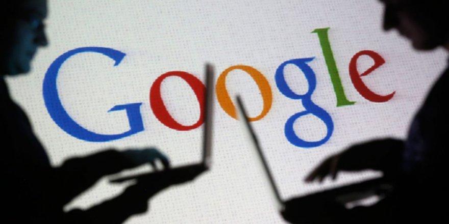 Türkiye'den Google'a soruşturma