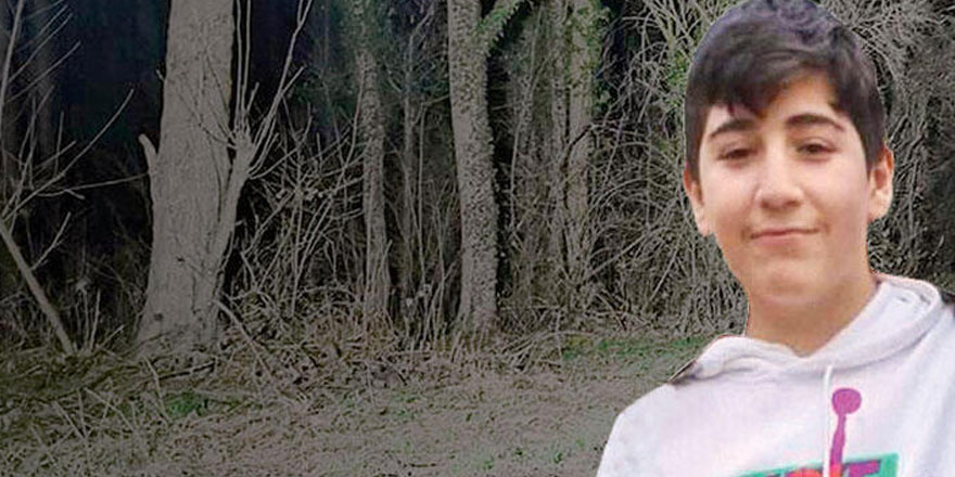 Almanya'nın Sinsheim kasabasında ormanda dehşet! Kız arkadaşı Sinan'a böyle tuzak kurdu