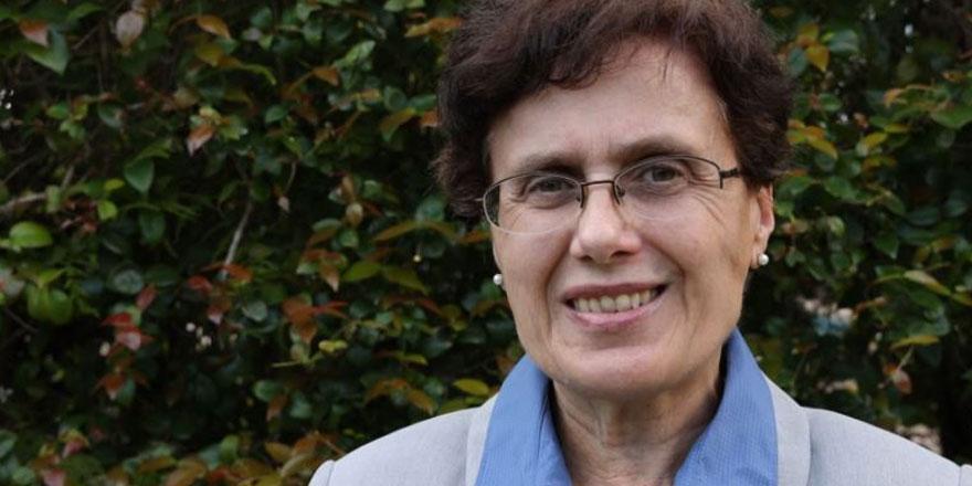 NASA, Prof. Dr. Berrin Tansel'e ödül verdi