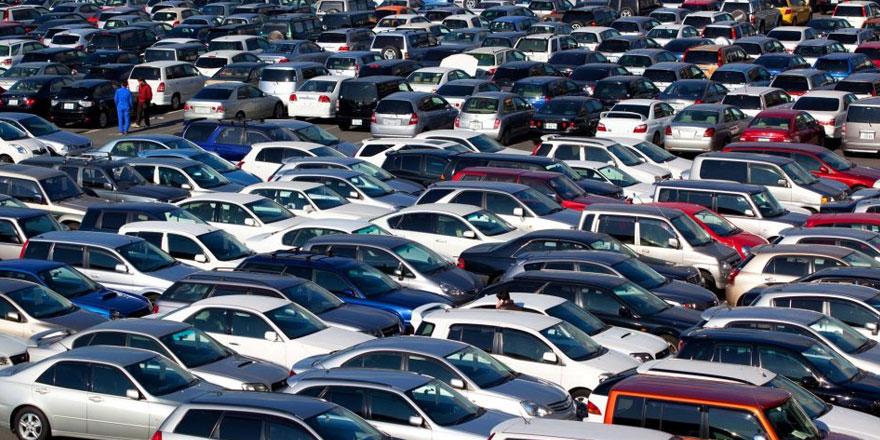 İkinci el araç alım satımına yeni düzenleme geliyor