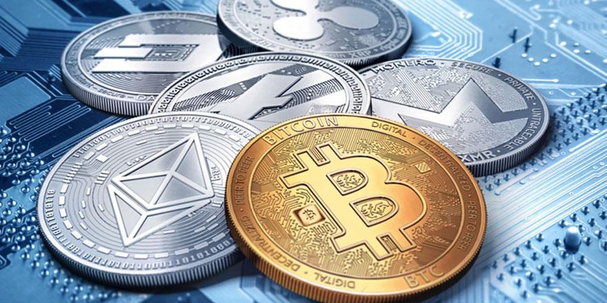Kripto paralarda piyasa hacmi rekor seviyeye çıktı
