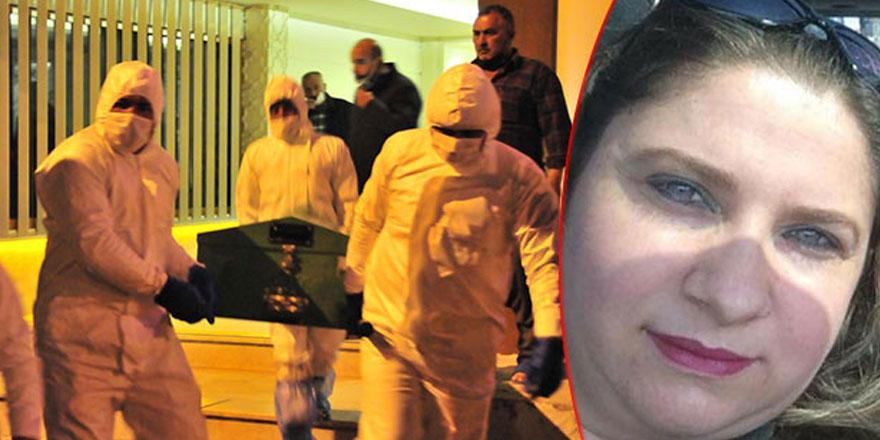 Nevşehir'de kadın cinayeti! Halis D. isimli bir erkek, 3 çocuk annesi Pınar Can'ı bıçaklayarak katletti