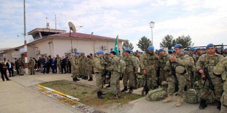 3'üncü Komando Tugay Komutanlığı ilan verdi