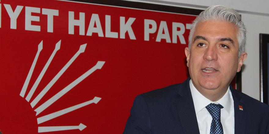 CHP'li Teoman Sancar'ın istifası gündem olmuştu! Uğradığı şantajın detaylarını anlattı