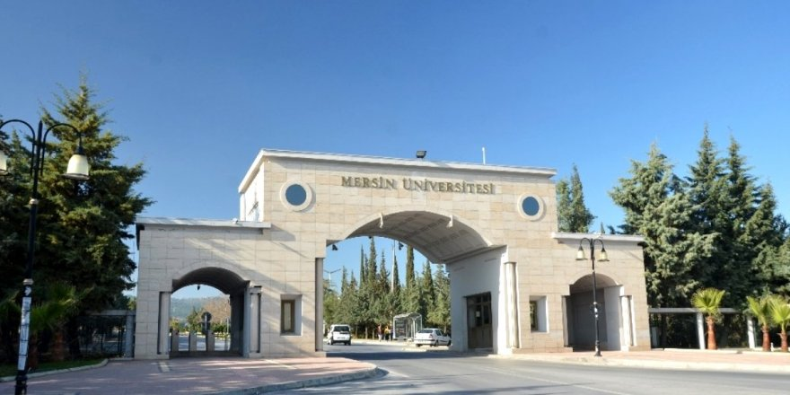Mersin Üniversitesi 7 Sürekli İşçi alıyor