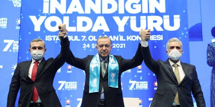 AKP'nin yeni İstanbul İl Başkanı Osman Nuri Kabaktepe partilileri neden çok kızdırdı:  Yüzleri ekşitmiş belli ki...