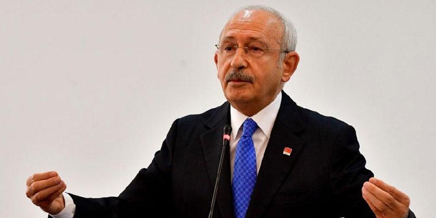 """Kılıçdaroğlu ilginç bir detaya dikkat çekti: """"Planı aynı gün..."""""""