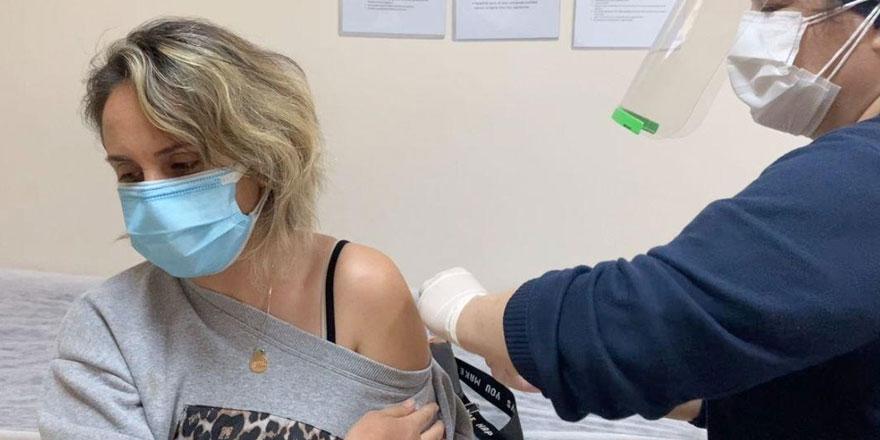 Çin aşısı CoronaVac'ın etkinlik oranı belli oldu
