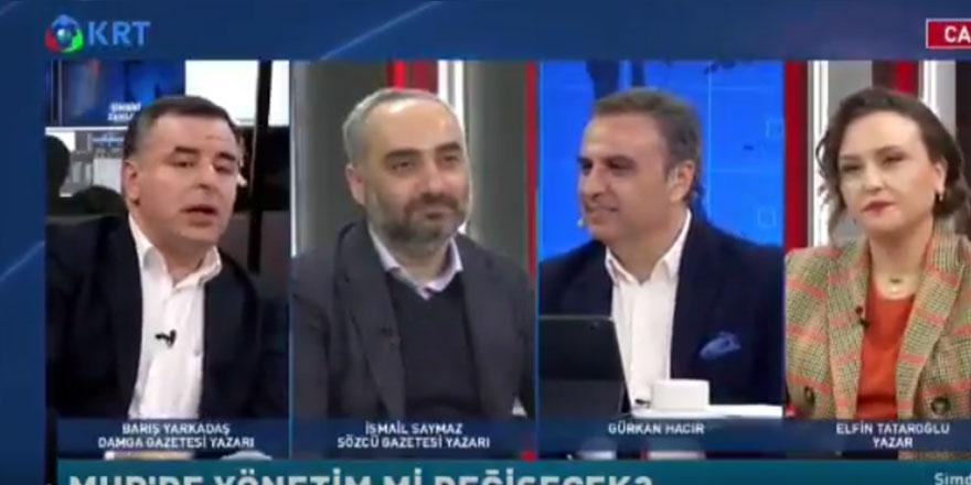 Barış Yarkadaş açıkladı: Erdoğan, beş bakanı görevden alıyor! İşte Koca'nın yerine gelecek isim
