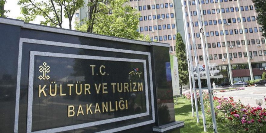 Kültür ve Turizm Bakanlığı erteleme kararı verdi