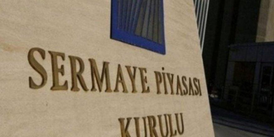Sermaye Piyasası Kurulu'ndan sınav ilanı