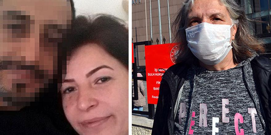 Avcılar'da kızı öldürülen anne isyan etti!