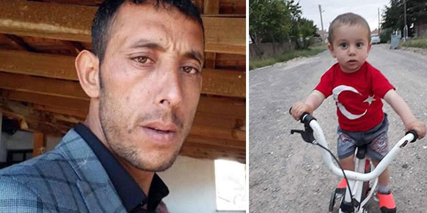 Kayseri'de Alperen Ekinci'yi döverek öldüren Harun Sezer'in cezası belli oldu