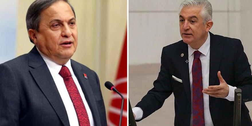 Seyit Torun'dan CHP'den istifa eden Teoman Sancar'ın 'şantaj' iddialarına yanıt