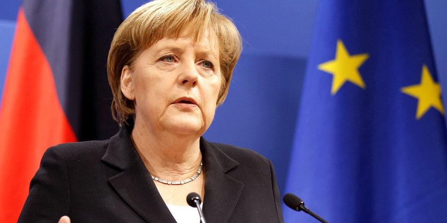 'Schengen' tehdit altına girdi