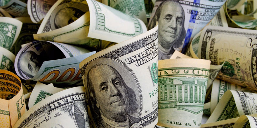 Dolar kritik seviyeye yükseldi