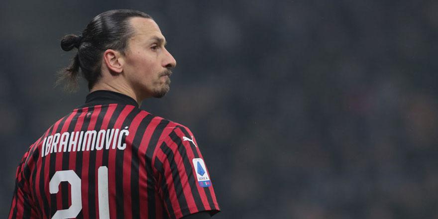 UEFA Zlatan İbrahimovic'e ırkçı saldırıya karşı harekete geçti
