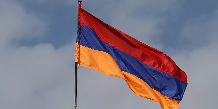 Ermenistan skandal karara destek verdi