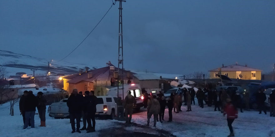 Bitlis'teki kahreden haberde şehit sayısı 11'e yükseldi