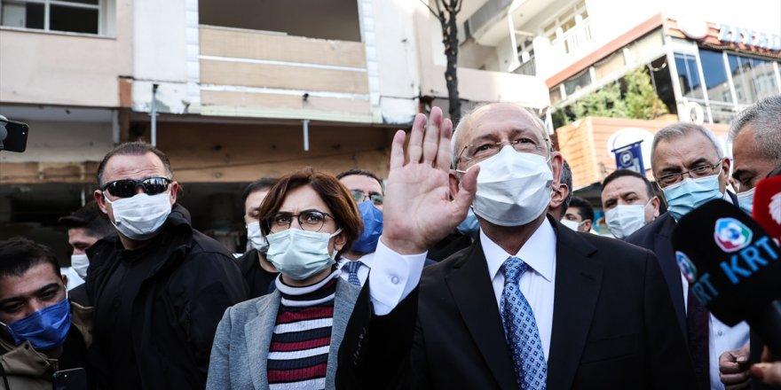 Günler sonra 1 milyon ücretsiz aşı ile ilgili şirketten Kılıçdaroğlu'na yanıt