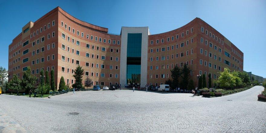 Yeditepe Üniversitesi duyurdu