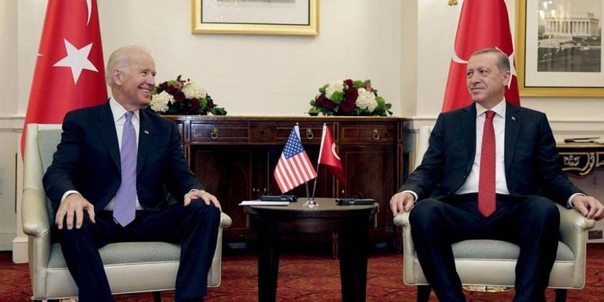 ABD Başkanı Joe Biden Cumhurbaşkanı Erdoğan ile ne zaman görüşecek