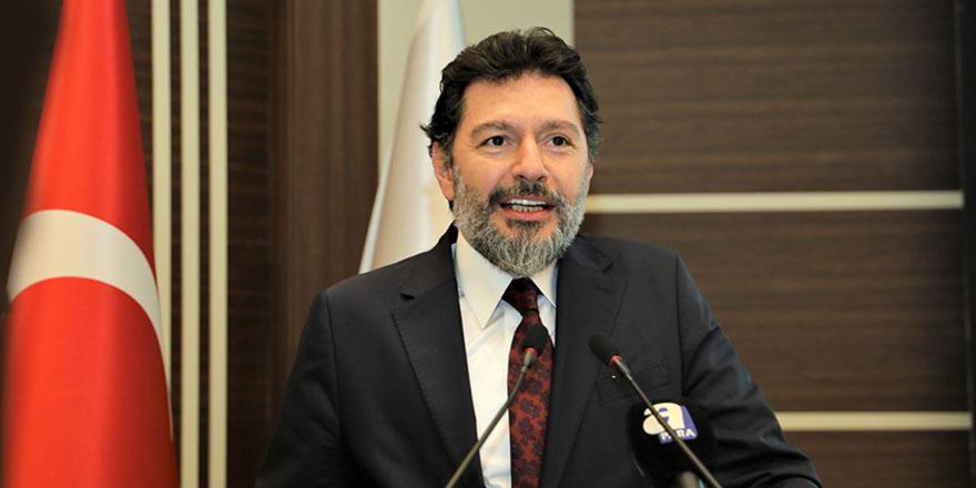 Borsa İstanbul Genel Müdürü Hakan Atilla'dan istifa yanıtı!