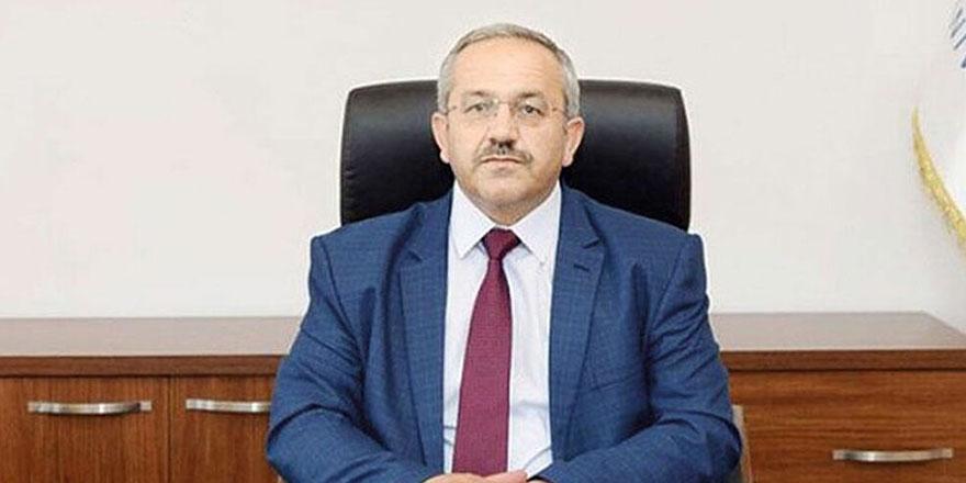 4 fakülteye dekan vekili olarak atanan Rektör Yardımcısı Halil İbrahim Şimşek açıklama yaptı!