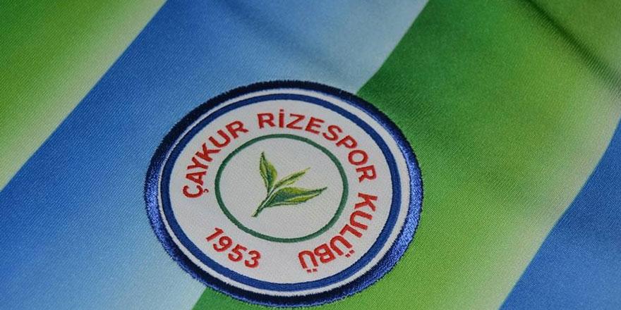 Çaykur Rizespor'a korona virüs şoku