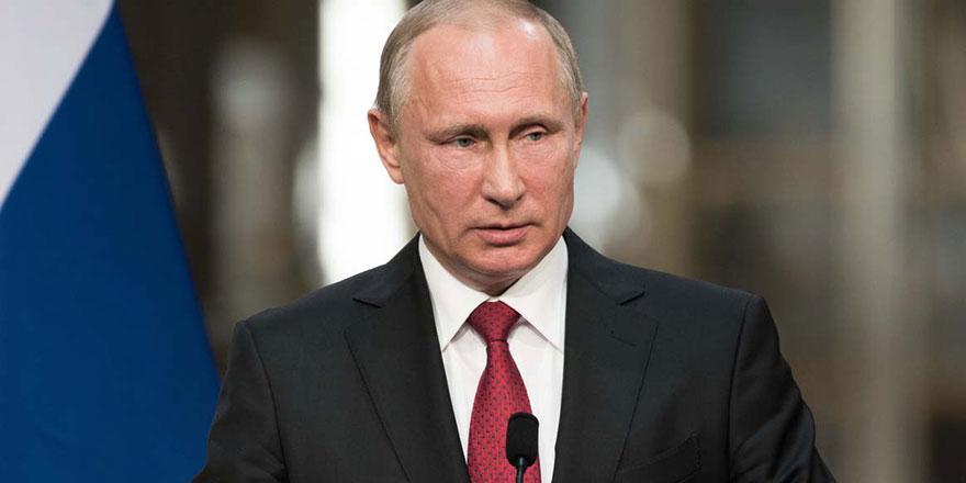 Vladimir Putin'in yardımcısı Maksim Oreşkin korona virüse yakalandı!