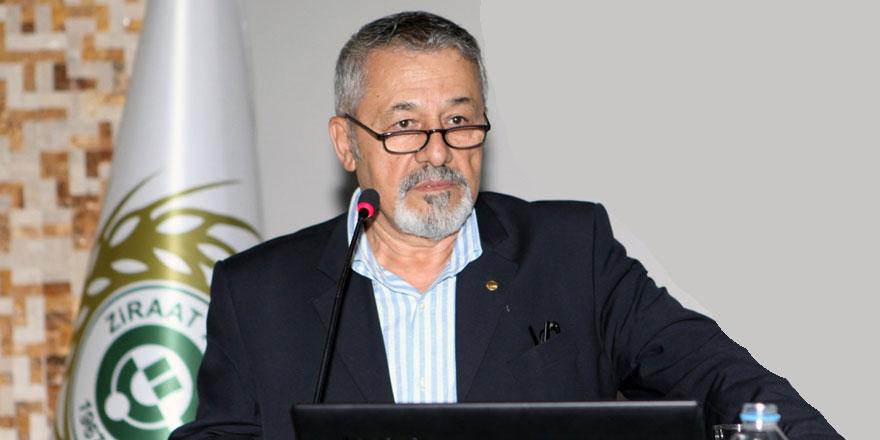 Prof. Dr. Naci Görür'den korkutan uyarı: İstanbul depreme yaklaşıyor