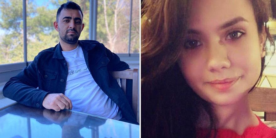 Eski Eşi Fatma Kovan'ı öldüren Osman A. kısa sürede yakalandı!