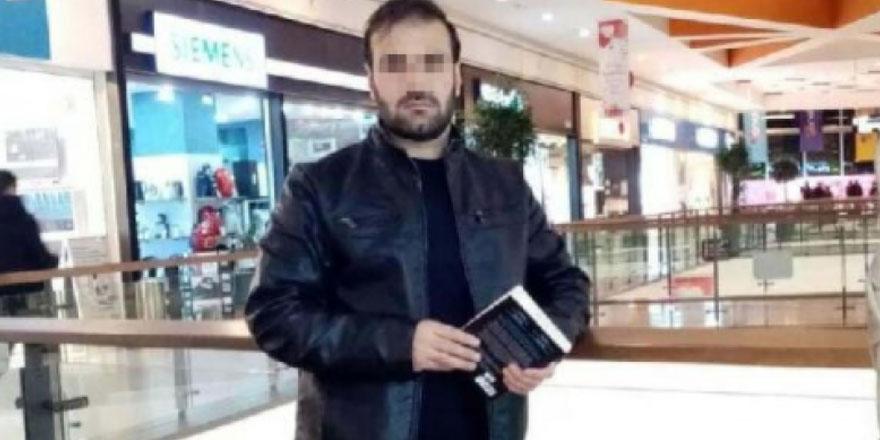 Ankara'da kadın cinayeti: Zeynel Korkmaz evli olduğu Reyhan Korkmaz'ı öldürdü