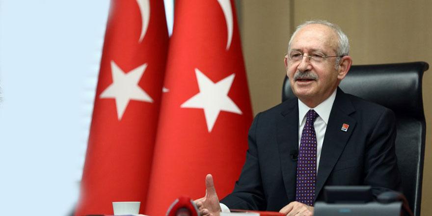 Öğrenciler en çok bunu merak ediyor Kemal Kılıçdaroğlu'ndan KYK borcu açıklaması!