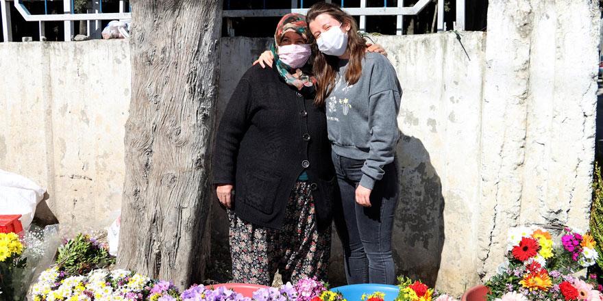 Çiçekçi Gülseren Bozkurt'un kızı Merve Bozkurt' Oxford'da okuyorum demişti! Meğer anne yıllarca kandırılmış
