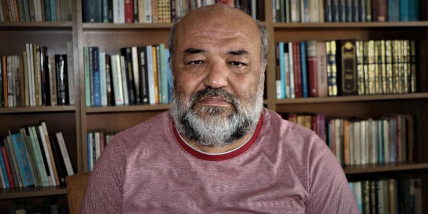İhsan Eliaçık koronavirüse yakalandı