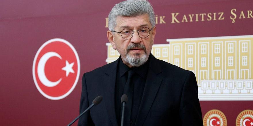 Saadet Partisi'nden istifa eden Cihangir İslam CHP'ye katılıyor! Rozetini Kemal Kılıçrdaroğlu takacak