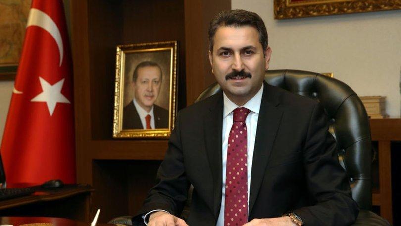 Tokat Belediye Başkanı Eyüp Eroğlu'ndan üzen haber