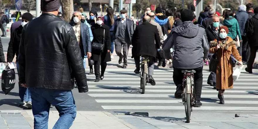 Kayseri Valisi Günaydın'dan flaş 'vaka artışı' uyarısı!