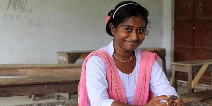 10 milyon çocuk zorla evlendirilebilir