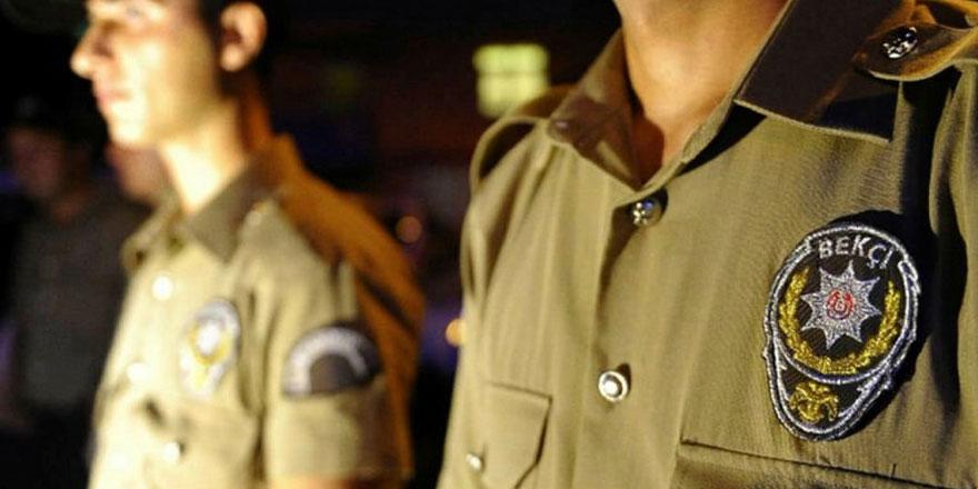 Düzce'de 'yasak' uyarısı yapan bekçilere saldırı