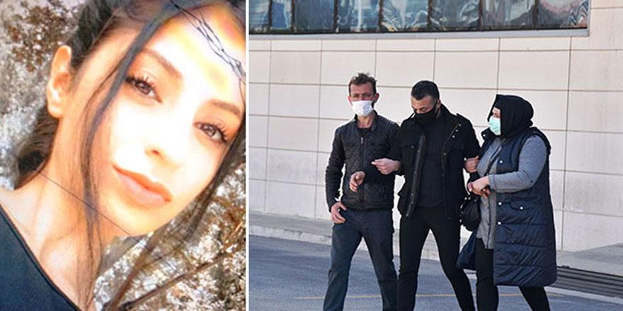 Mervenur Polat'ın şüpheli ölümünde Cüneyt Akyol'un ifadesi ortaya çıktı