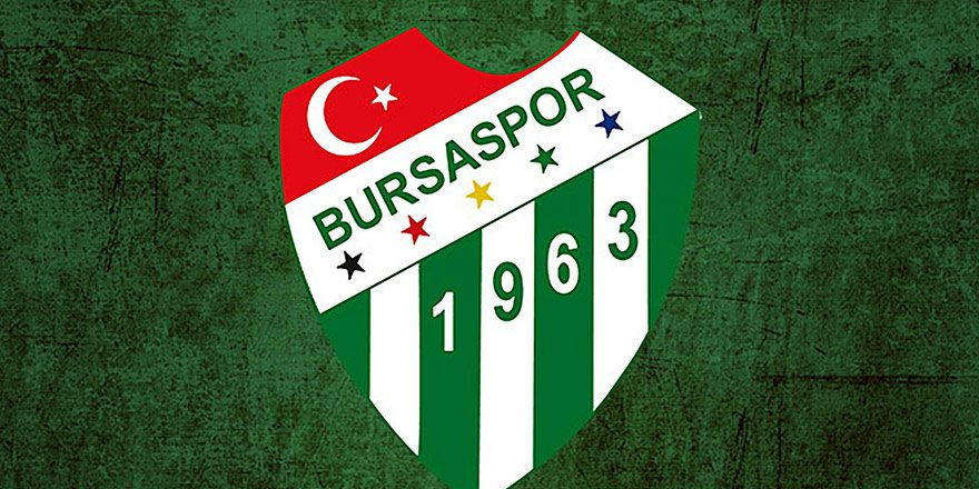 Bursaspor'da istifalar sürüyor