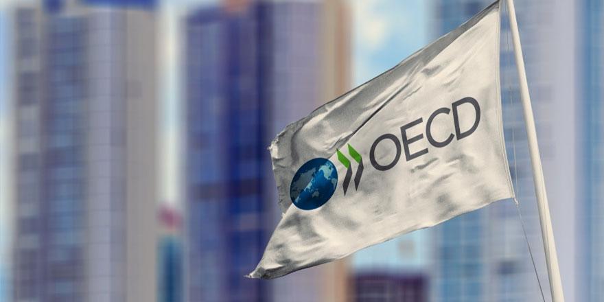 OECD, Türkiye ekonomisinin büyüme tahminini yükseltti