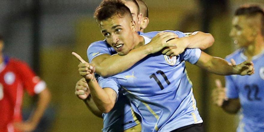 Futbolcu Franco Acosta ölü bulundu