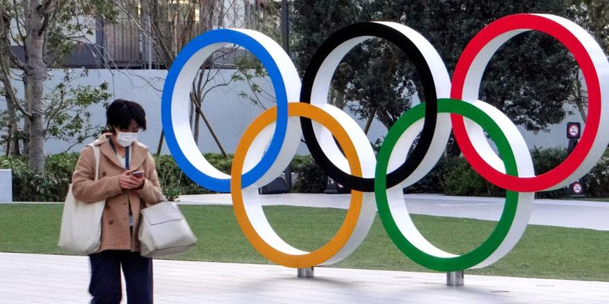 Tokyo Olimpiyatlarıyla ilgili yeni karar alındı