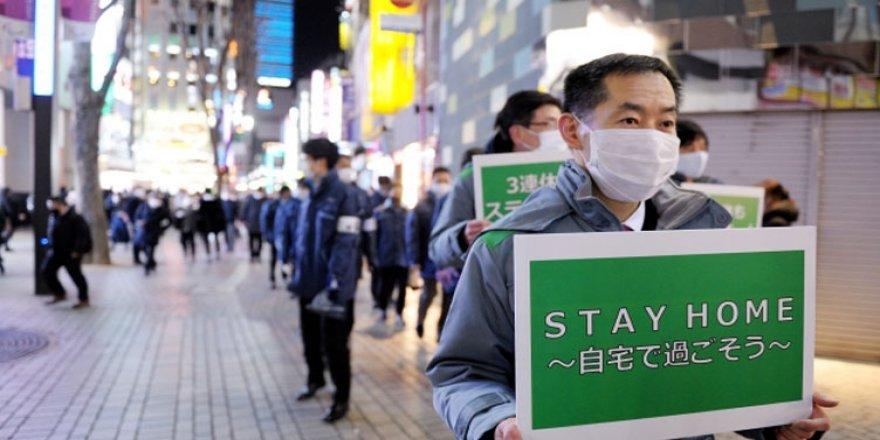 Japonya'da yeni mutasyon krizi