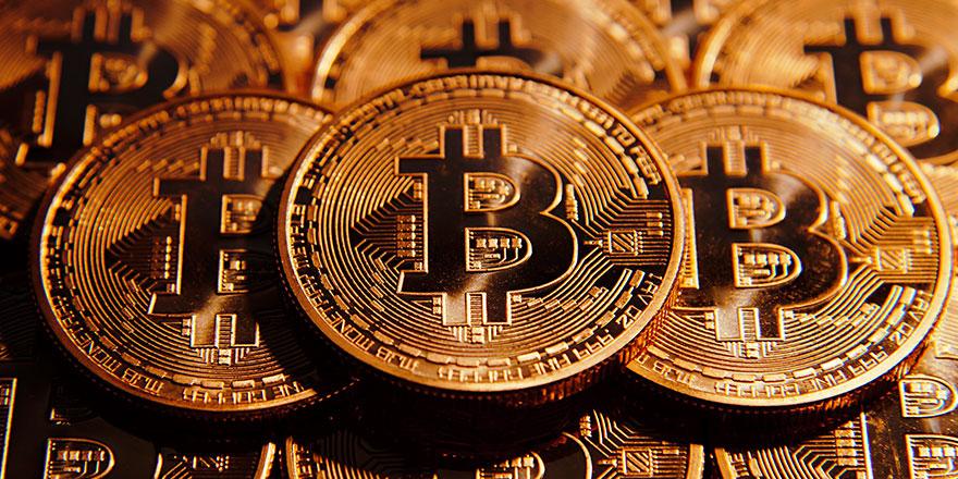 Bitcoin 55 bin dolardan döndü!