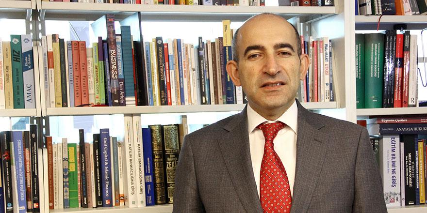 Boğaziçi Üniversitesi'ne rektör olarak atanan Melih Bulu'nun Twitter hesabı askıya alındı!