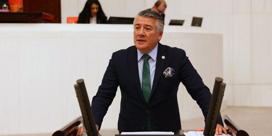 İYİ Parti Trabzon Milletvekili Dr. Hüseyin Örs: Sessiz çoğunluğun sesi İYİ Parti'dir